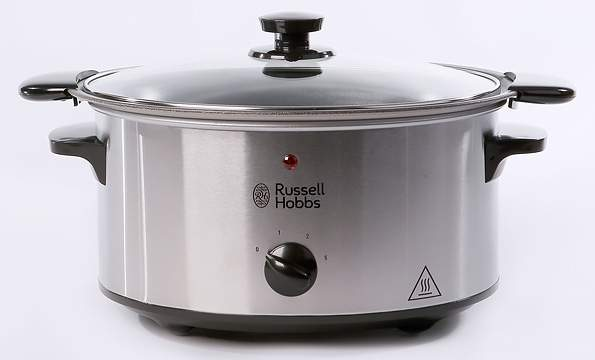 Russell hobbs cook & home 22740-56 review