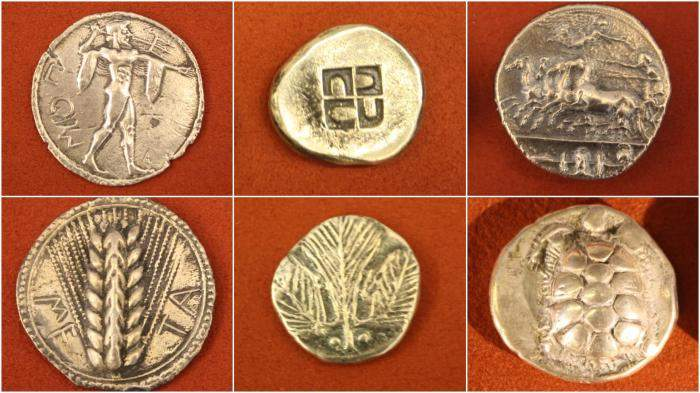 ancient greek coin history essay History other essays: ancient greek medicine search browse essays join now login support tweet browse essays / history other ancient greek medicine this essay.