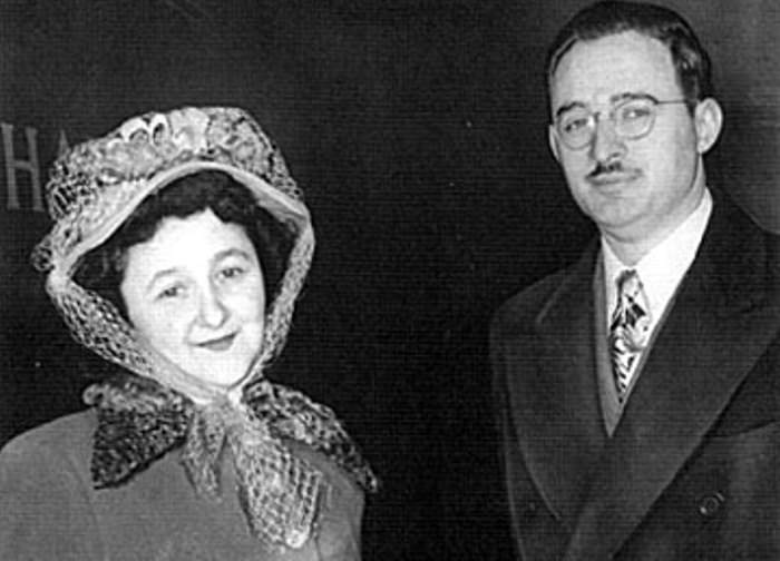 an analysis the outcome of the julius and ethel rosenberg trial for espionage in 1951 Of real life stories and an exercise in analysis in the espionage trial of julius and ethel rosenberg in 1951 communism ♦ ♦ ♦ ♦ communism, espionage.